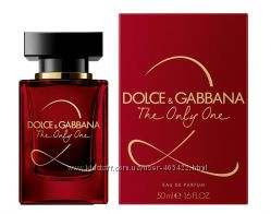 Dolce&Gabbana The Only One 2 Оригинал