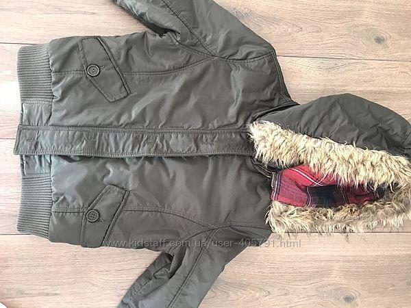Курточка lee cooper