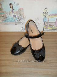 Кожаные туфельки Сказка