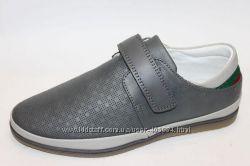 Распродажа Школьные туфли Tom. m на мальчиков Качество