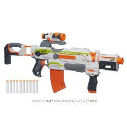 Бластер Нерф NERF N-Strike Modulus ECS-10 Blaster