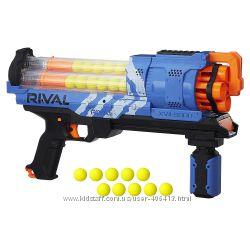Бластер Нерф Райвал Артемис Nerf Rival Artemis XVII-3000