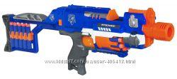 Бластер Нерф Стокэйд - Nerf N-Strike Elite Stockade Blaster