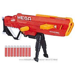 Бластер Нерф Мега Тандерхок Комбат - Nerf Mega Thunderhawk Combat Blaster