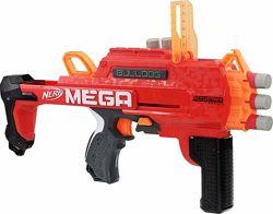 Бластер Нерф Мега Бульдог - Nerf AccuStrike Mega Bulldog Blaster