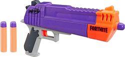 Бластер Нерф Фортнайт Мега NERF Fortnite HC-E Mega Dart Blaster