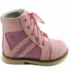 Ортопедический ботинки 4 rest orto для девочки, состояние новых, 29 размер