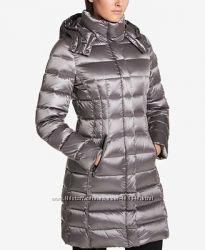 Пуховик DKNY Seamed Down Puffer Coat оригинал