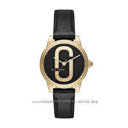 Часы Marc Jacobs MJ1578 Corie Gold-tone оригинал