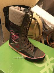 Ботиночки Benetton
