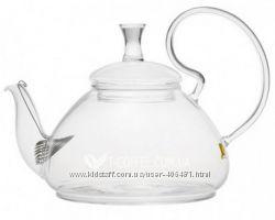 Чайник стеклянный 600 мл
