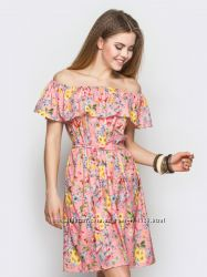 Легкое летнее платье Molegi