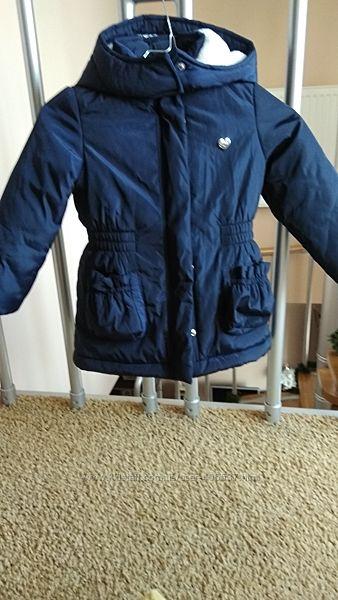 Зимняя куртка Original Marines