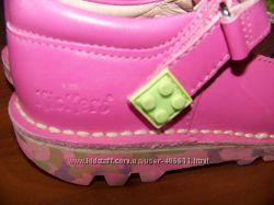 Туфли Lego фирмы Kickers 31р.
