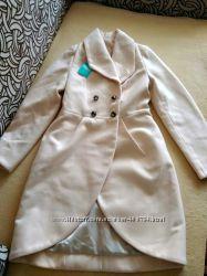 пальто для осени