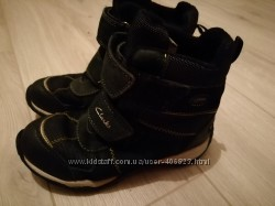 Ботинки ckarks