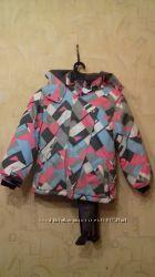 Gusti Густи куртка, комплект