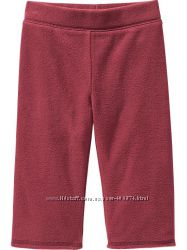 Флисовые штаны Old Navy на 5-6 лет