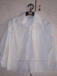 Шкільні сорочки MarksSpencer