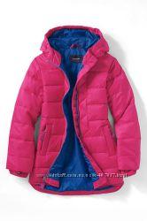 Пуховая курточка Landsend