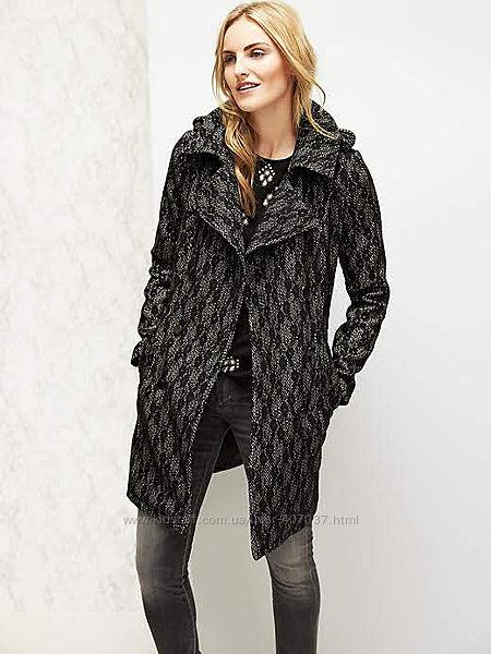 Стильное деми пальто Piperlime США рS