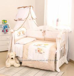 Детская постель Twins Evolution Овечки А-030
