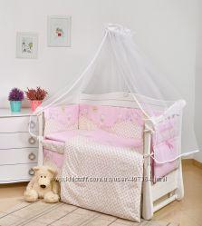 Детская постель Twins Comfort New Котята 7 эл C-133 pink