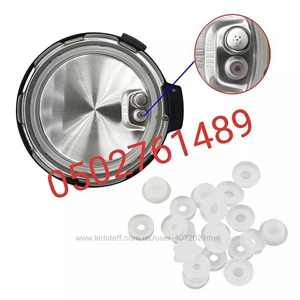 Силиконовый уплотнитель клапана пара Redmond PM180, P350, М140, PM504