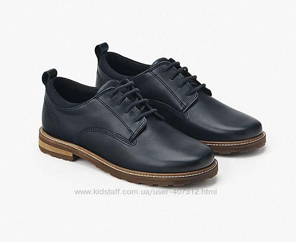 Школьные туфли ZARA, три модели. Размер 35-38