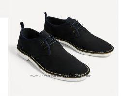 Туфли и мокасины ZARA. Размер 42, 43, 44