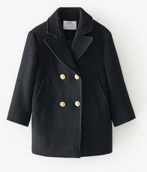 Пальто ZARA, разные модельки.