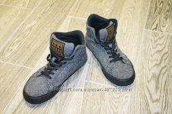 Шикарные ботинки H&M для мальчика