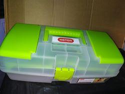 Ящик для інструментів для рибалки Keter Hobby box