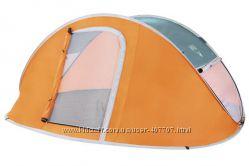Палатка Nucamp 2-местная