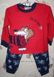 Пижамы для мальчиков, Setty Koop, р. 1-3 года