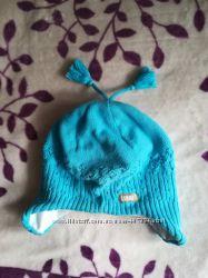 шапка LENNE р. 54 для девочки