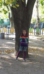 Шорты для девочки Некст, р. 5 лет