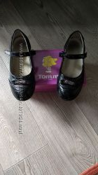 Туфельки Tom. M  размер 33
