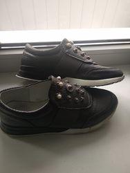 Стильные, лёгкие туфли ТМ Lilin  23см