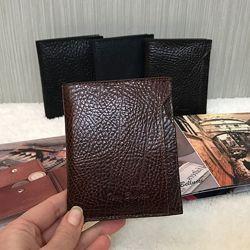 Кошелек мужской кожаный Tony Bellucci T150-896 светло-коричневый