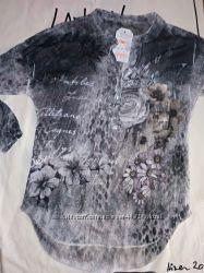 Красивая блузка Италия &127470&127481