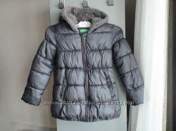 Куртка Benetton 110р.
