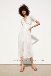 Zara платье оригинал М/S