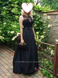 Шикарное нарядное платье, выпускное.