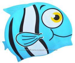 шапочка - рыбка для плавания