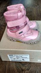 Термо ботинки Bartek для девочки