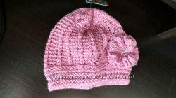 Ажурная шапка Arctic для девочки