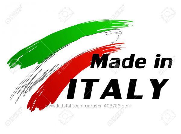 Вся Италия под заказ. Комиссия 10, без предопаты