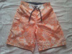 Летние пляжные шорты S&R, новые, качественные, красивые, легкие.