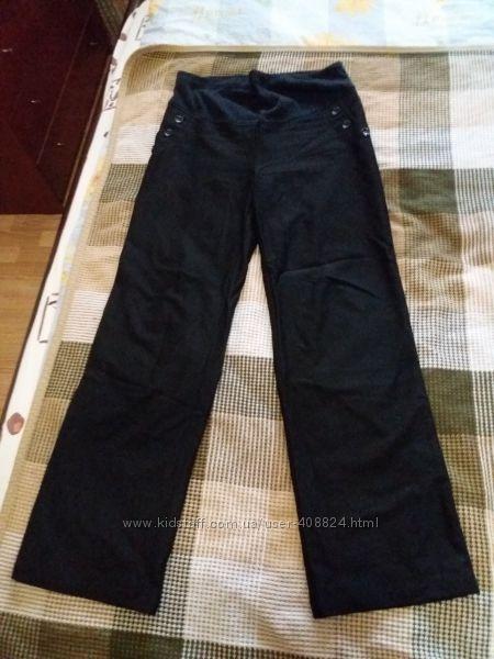 Плотные брюки для беременных